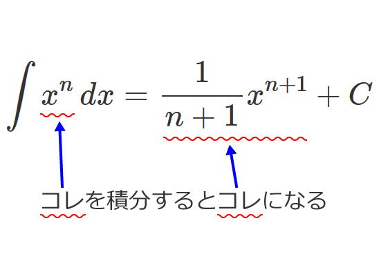 積分の公式 積分の公式をまとめてみました。積分の公式も微分の公式と同じように、あれ... 電気数